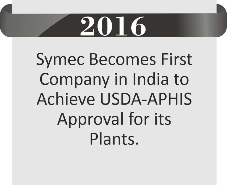 USDA-APHIS Approval