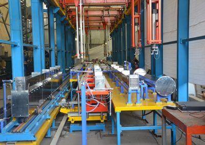 Industrial Irradiation Equipment 03