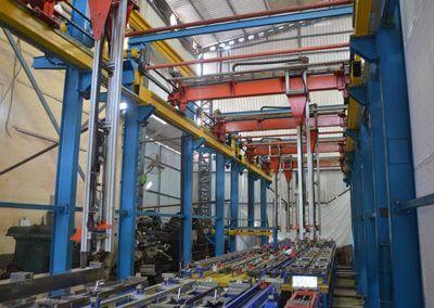 Industrial Irradiation Equipment 04