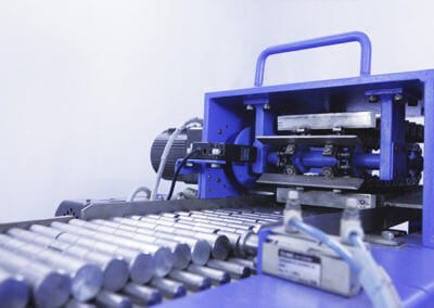 Industrial Irradiation Equipment 05