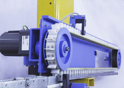 Industrial Irradiation Equipment 06