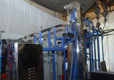 Industrial Irradiation Equipment 09