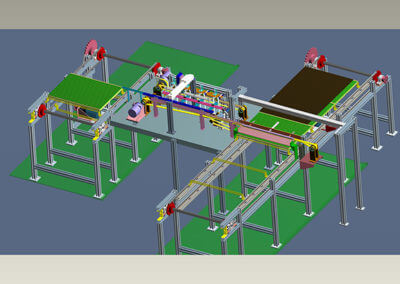 Gamma Irradiation Plant Out Sourced design 4