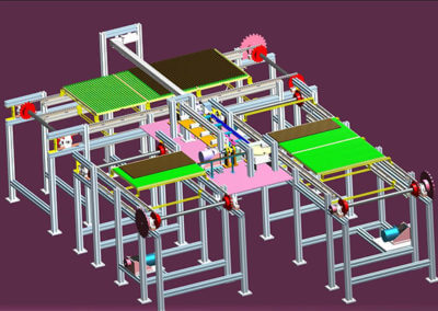 Gamma Irradiation Plant Out Sourced design 5