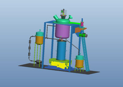 Gamma Irradiation Plant Out Sourced design 6