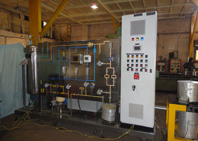 Gamma Irradiation Process Equipment by Symec Engineers 1
