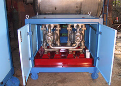 Gamma Irradiation Process Equipment by Symec Engineers 7