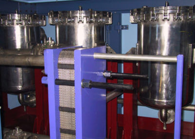 Gamma Irradiation Process Equipment by Symec Engineers 8