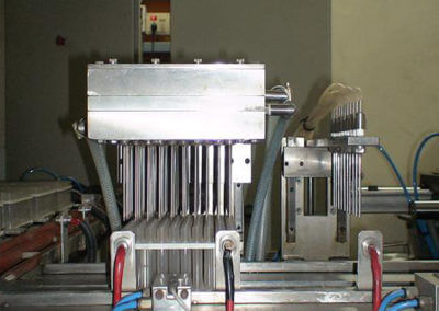 Gamma Irradiation Special Purpose Equipment by Symec Engineers 2