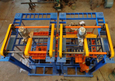 Gamma Irradiation Special Purpose Equipment by Symec Engineers 4